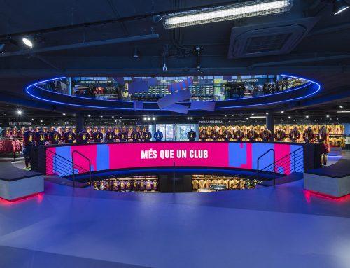 Stadionwinkels Nike Europa