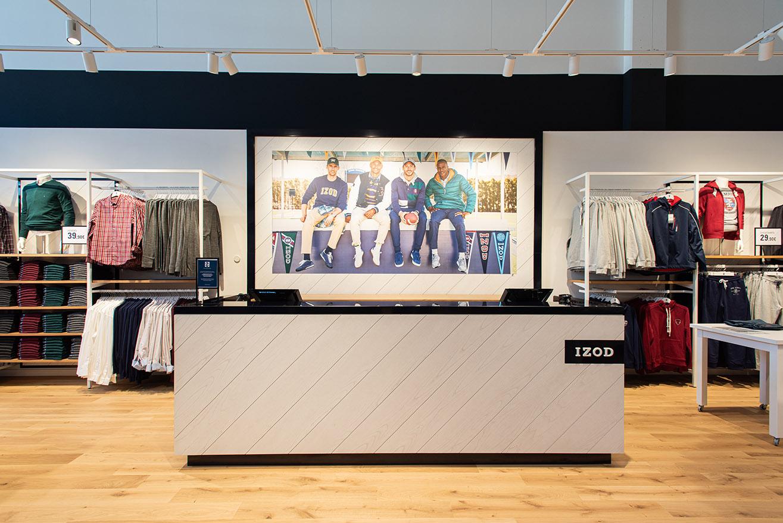 Conceptontwikkeling retail