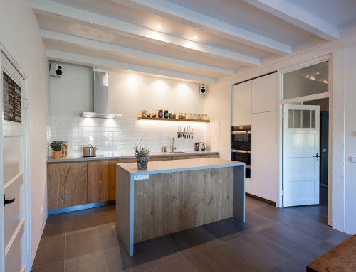 Keuken Kockengen