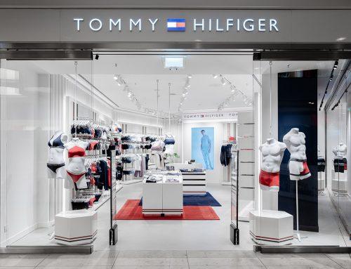 Winkelconcept Tommy Hilfiger